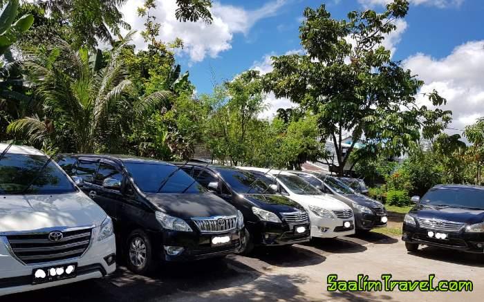 Travel Malang Blitar