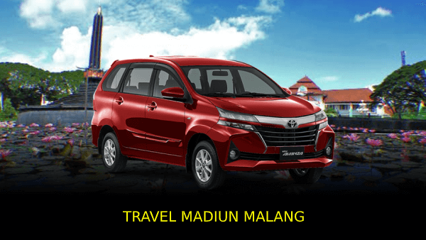 Travel Madiun Malang