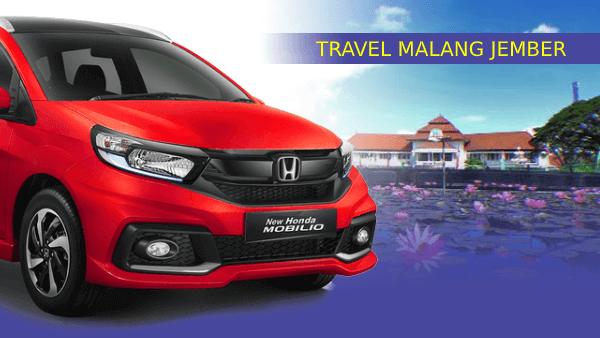 Travel Malang Jember Pulang Pergi Order di 081333375656