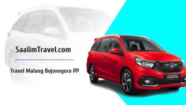 Travel Malang Bojonegoro Pulang Pergi Sudah Bisa Dipesan Online